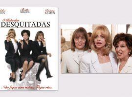 Clube das Desquitadas, sucesso em 1996, deve ganhar versão atual para a TV