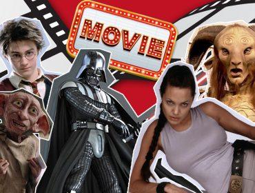Espia só como são alguns cenários de filmes famosos na vida real
