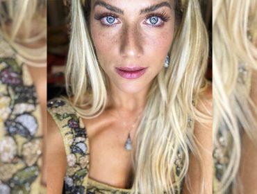 Trend alert: Aprenda o passo a passo da maquiagem natural com sardas fake