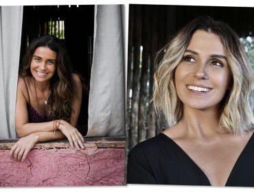 Giovana Antonelli dá a letra sobre nova personagem e vontade de morar no mundo
