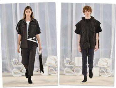 Semana de moda de SP quebra paradigmas com domínio de moda genderless