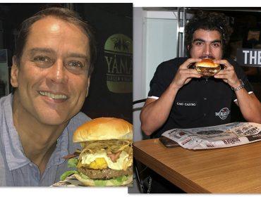 Vai um x-fama? Turma de celebs investe em hamburguerias no eixo Rio-SP
