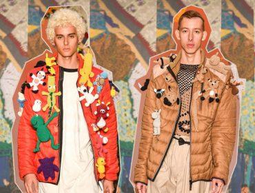 Desejo do Dia: jaquetas pra lá de divertidas do Projeto Ponto Firme