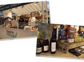 Taste Portugal arma evento no Mercado Municipal de Pinheiros, em SP