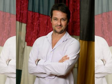 Marcelo Serrado: com agenda lotada, faz balanço da carreira e fala de personagens inesquecíveis