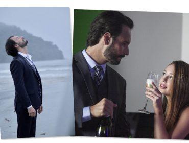 Alok conta por que escolheu Marina Ruy Barbosa e Rodrigo Santoro para seu novo clipe