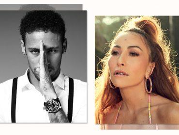 Ao lado de Sabrina Sato, Neymar Jr. será um dos homenageados do amfAR 2018