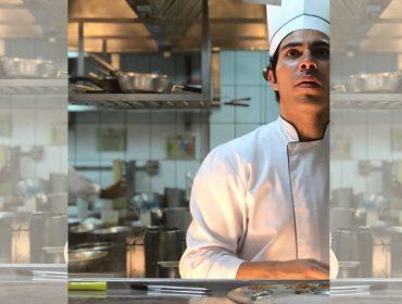 Conheça o chef Anderson Laranjeira que comanda o restaurante La Tambouille