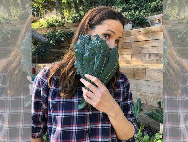 Jennifer Garner ataca de chef de cozinha com série de vídeos no Facebook