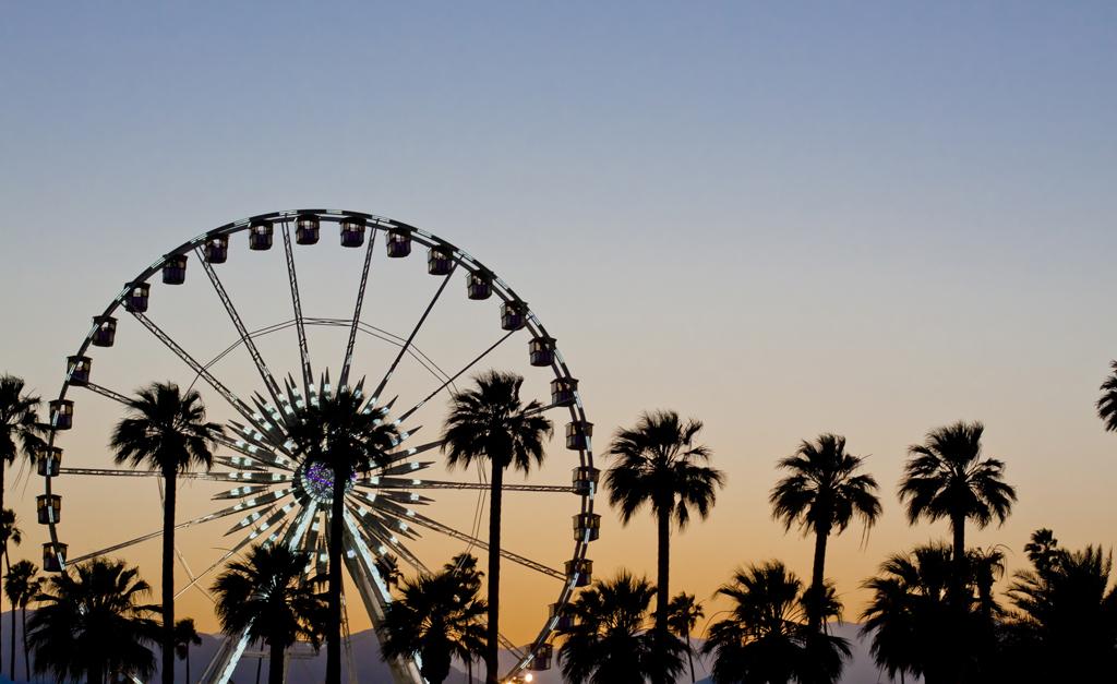 Vai Ao Coachella Na California Confira O Que Fazer Por La Alem Do Festival Pelo Mundo Glamurama