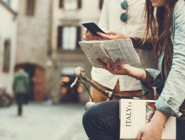 Oito destinos na Itália para renovar a alma e o feed do Instagram… Strike a pose!