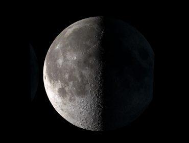 Lua minguante em Capricórnio pede convicção para chegaremos a um lugar muito abundante