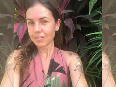 Morena Leite comemora aniversário em Trancoso com peculiaridade das melhores. Qual?