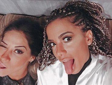 Coach de Anitta e Cleo, a ex-BBB Mayra Cardi dá dicas para atingir a boa forma e revela que está grávida
