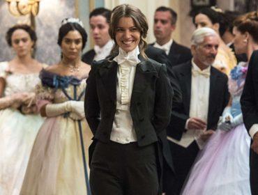 """Nathalia Dill faz balanço sobre sua personagem irreverente e libertária em """"Orgulho e Paixão"""""""