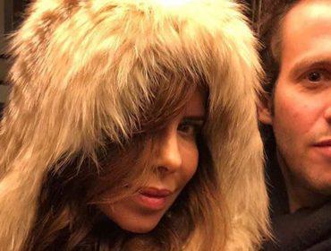 Ana Paula Junqueira e Ivan Marchetti juntinhos em Paris. O motivo?