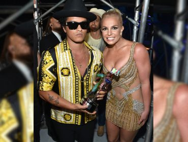 Britney Spears e Bruno Mars são confirmados como headliners em evento daFórmula 1. Aos detalhes!