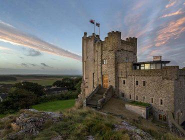 Sete hospedagens em castelos magníficos para satisfazer seu sonho de realeza