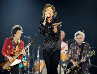 Rolling Stones anuncia turnê com top shows de abertura. Aos detalhes!