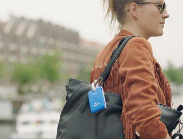 Etiqueta inteligente de bagagem dá dicas sobre seu próximo destino turístico. Entenda!
