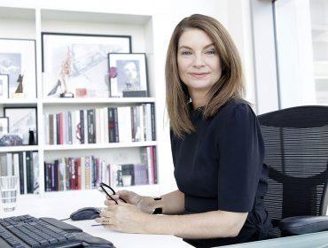 Natalie Massenet volta aos negócios com o lançamento de fundo de investimento