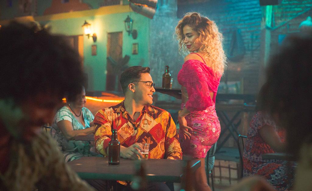 Wesley Safadão se junta a Anitta em nova música:
