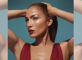 Jennifer Lopez, a exemplo de Rihanna e Kim Kardashian, lança sua linha de maquiagem