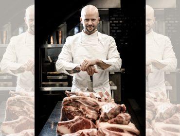 Chef argentino Tomás Kalika desembarca em São Paulo para jantar no Buffet França