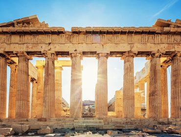 Glamurama entrega como eram os principais monumentos do mundo antes de virarem ruínas