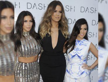 Kardashians anunciam que vão fechar todas as lojas da rede Dash, comandada pela família