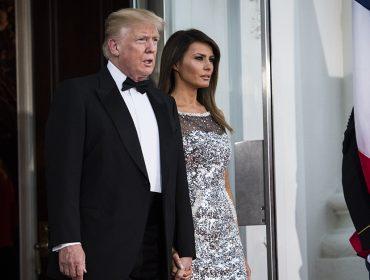 Melania Trump fez aniversário e o que ela ganhou do marido? Vem saber…