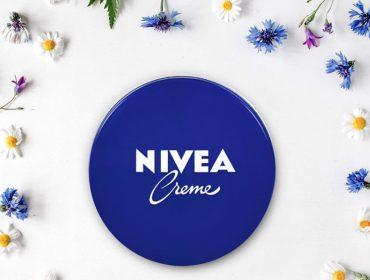 NIVEA traz sua famosa latinha azul para o Piquenique Glamurama de Dia das Mães