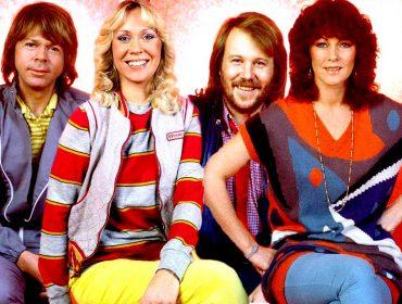 Para arrasar na pista! Abba anuncia primeiro lançamento musical desde 1982