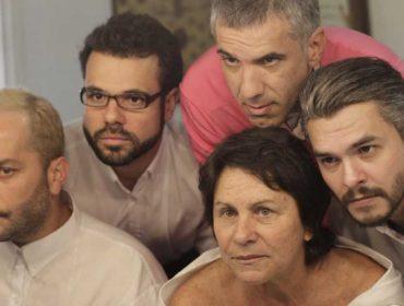 Velha Companhia comemora 15 anos com três espetáculos no Sesc Pompeia