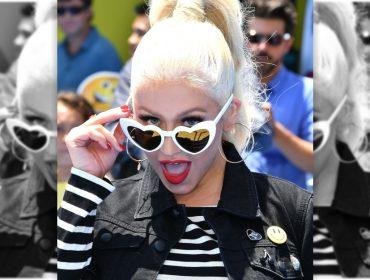 """Christina Aguilera divulga clipe de """"Accelerate"""", o novo single que promete…"""