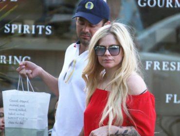 Novo namorado de Avril Lavigne é herdeiro de uma das maiores fortunas do mundo