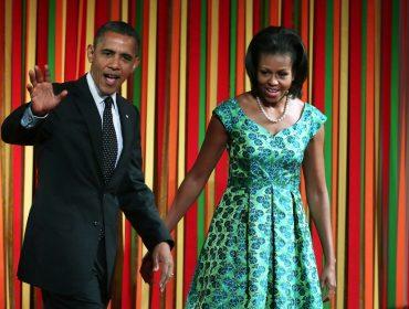 Confirmado! Michelle e Barack Obama assinaram acordo sem precedentes com a Netflix