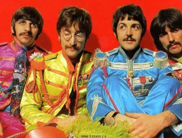 """5 curiosidades sobre """"Sgt. Pepper's…"""", o álbum dos Beatles que revolucionou a música"""