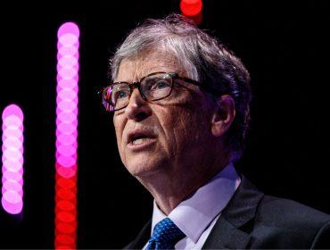 Bill Gates revela que chegou a ter bitcoins e as vendeu na alta do fim do ano passado