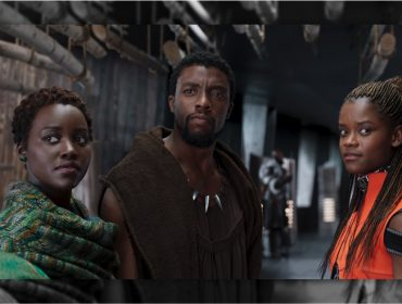 """Muito além de um hit: como """"Pantera Negra"""" está ajudando atores negros de Hollywood"""