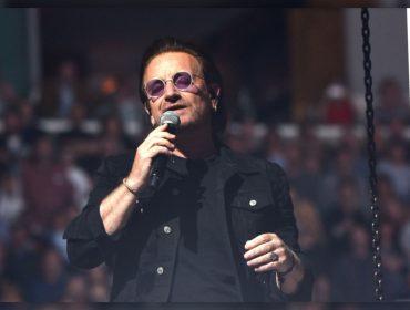 Bono completa 58 anos com conquistas mil, mas em busca de outros três grandes feitos. Quais?