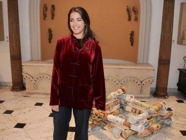 Highlights do papo artsy promovido por Camila Yunes Guarita e a Fortes D`Aloia & Gabriel