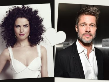 """Brad Pitt se prepara para apresentar aos filhos Neri Oxman, sua nova namorada """"mandona"""""""