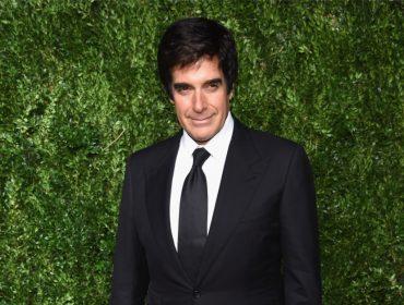 David Copperfield não vai ter que indenizar turista que se machucou em um de seus shows