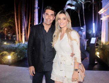 """Casamento de Doda Miranda e Denize Severo será em hotel """"deluxe"""" no Algarve"""
