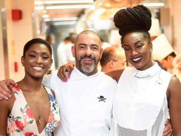 "Jantar beneficente ""Sim à Igualdade Racial"" reúne estrelas no Rio"