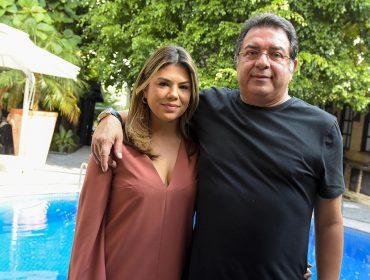 Glamurama é recebido em Brasília por uma turma de glamurettes em almoço chez Gabriela Alcoforado