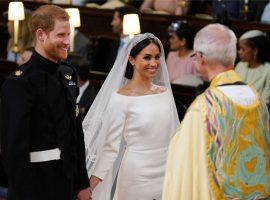 Mais de 1,9 bilhão de pessoas em todo o mundo assistiram o casamento real pela TV