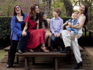 Guerreiras, inspiradoras, amorosas e livres… Revista J.P reuniu mulheres que traduzem o melhor da maternidade