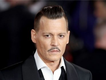 Embriagado, Johnny Depp teria partido pra cima de colega no set de seu novo filme
